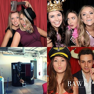 Photo Booth dublin