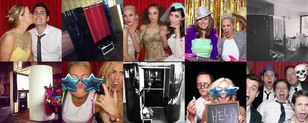 Photobooth Photo Booth