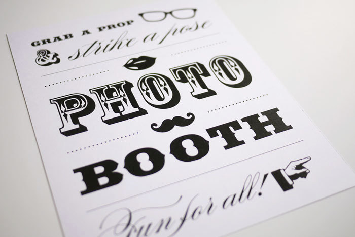 Photo Booth For Hire