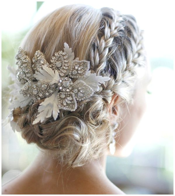 Black Braided Wedding Hairstyles: Ultimatums And Wedding Hairstyles