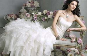 Designer Wedding Dresses Ireland