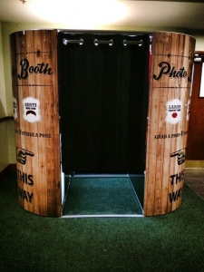 Photobooths Dublin