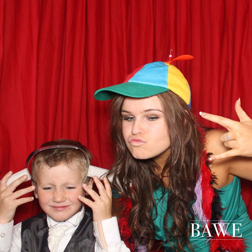 kerry photobooth hire