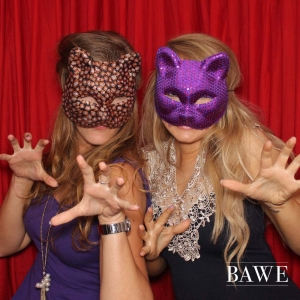 photobooth for weddings munster