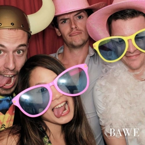 photobooth limerick