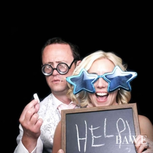 wedding photo booth Ireland