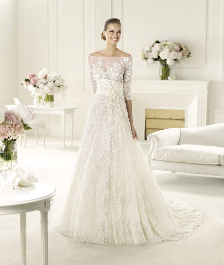 Wedding Dresses in Cork